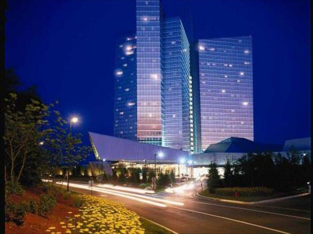 Mohegan Sun Casino & Resort