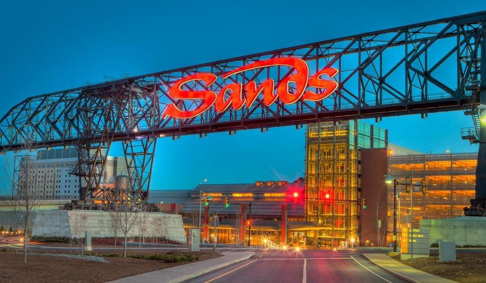 Sands Casino Bethlehem