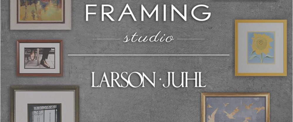 Click on the link and follow directions of the website. Upload your photos and choose your framing and matting prior to your onsite consultation.  Link:  https://fslj.larsonjuhl.com/   Feel free to email us your design at: Mariospictureframing@nb.aibn.com
