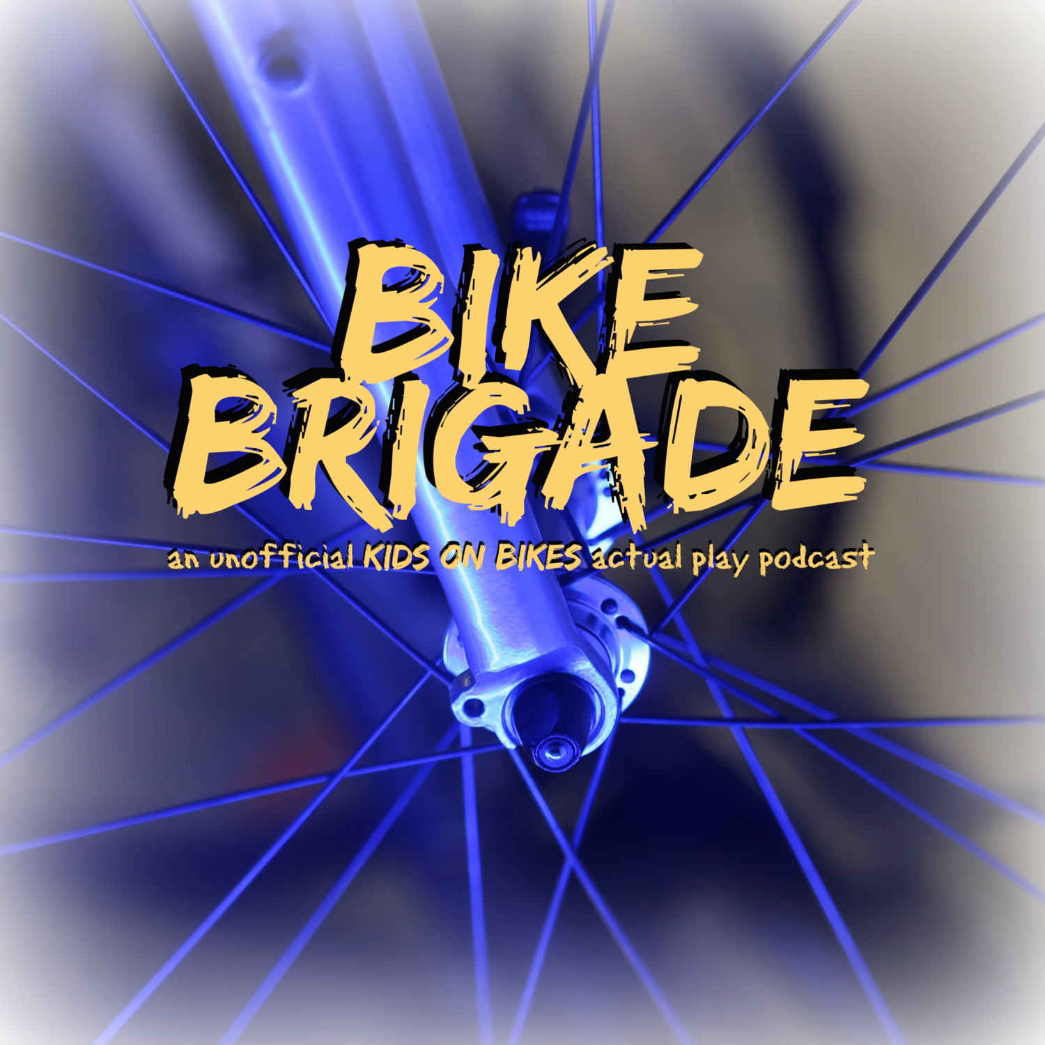 Bike Brigade Podcast