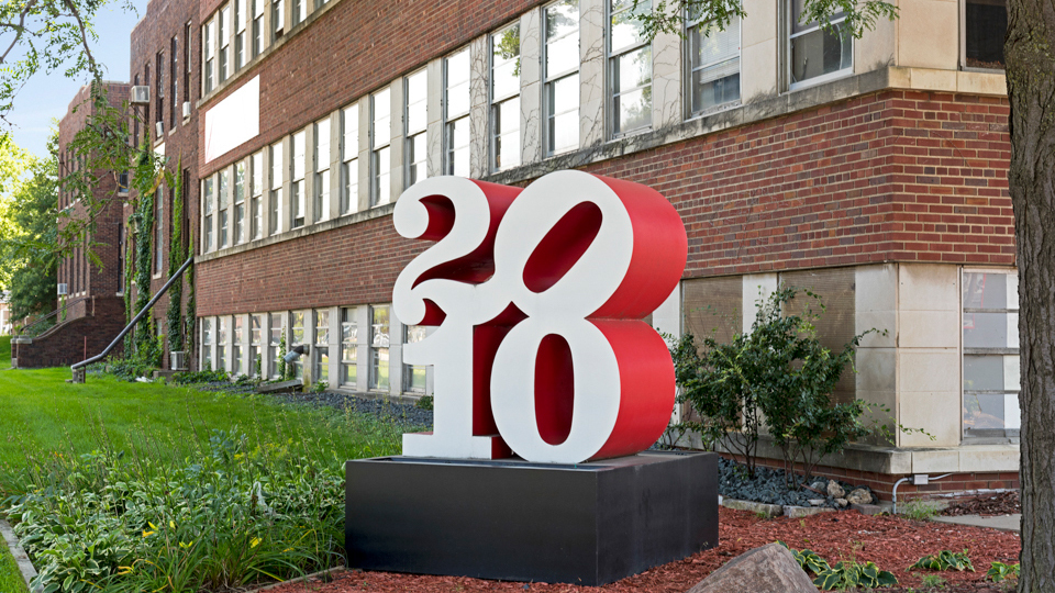2010 E Hennepin - Originally built by General Mills as research labs, today this 6.5-acre property is home to over 125 artists, makers and entrepreneurs. Visitors will have the chance to tour the property and meet some of the tenants during open studio hours.