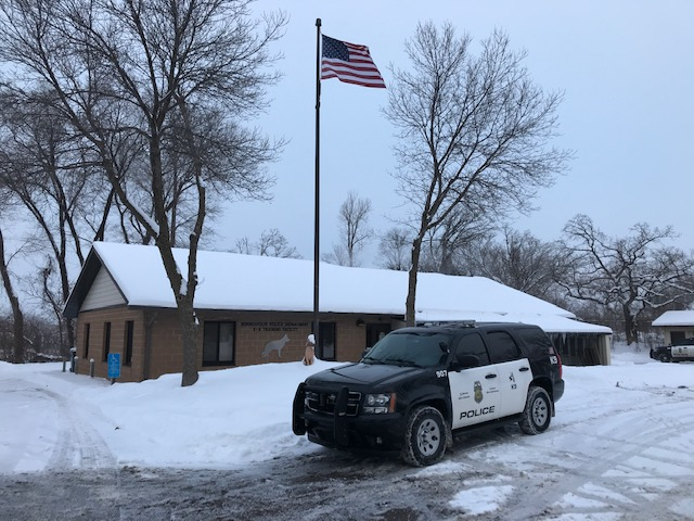 Minneapolis Police Department K9 Kennel - Tour the kennel and training grounds, learn about the Canine (K9) Unit's purpose and mission, and meet some of the unit's dogs! Officers will provide demonstrations with their K9 partners.