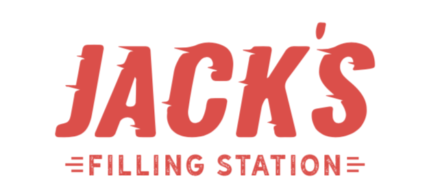 Jacks filling station