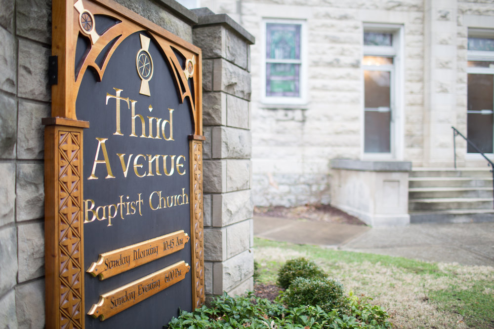 Our Church - Campus Outreach Louisville is a ministry of Third Avenue Baptist Church in Louisville, KY.