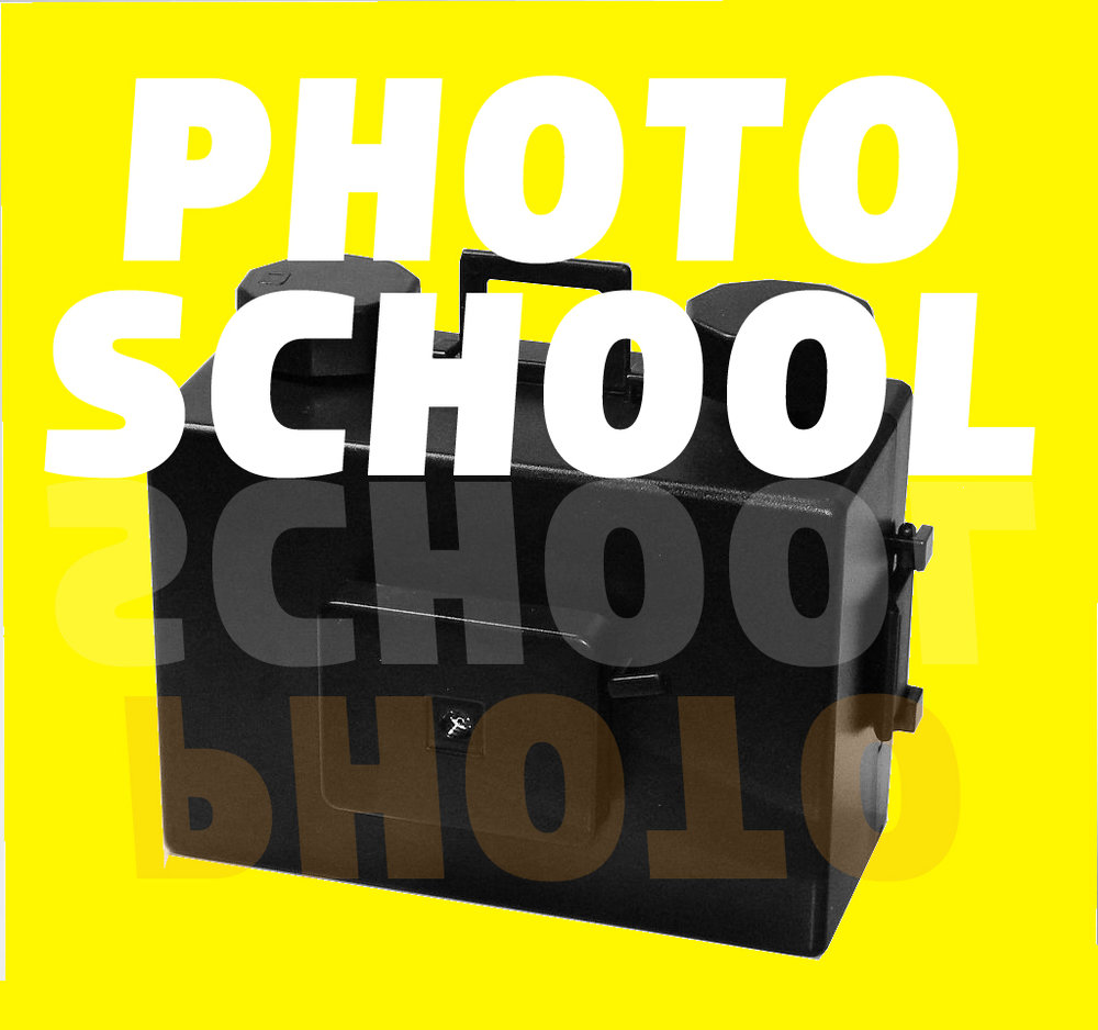 PHOTO SCHOOLS AND COURSES