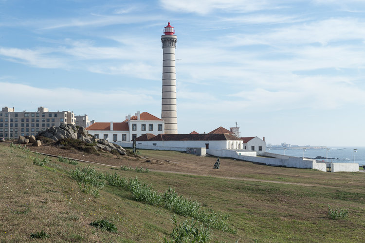 FARÓIS DE PORTUGAL  /  LIGHTHOUSES