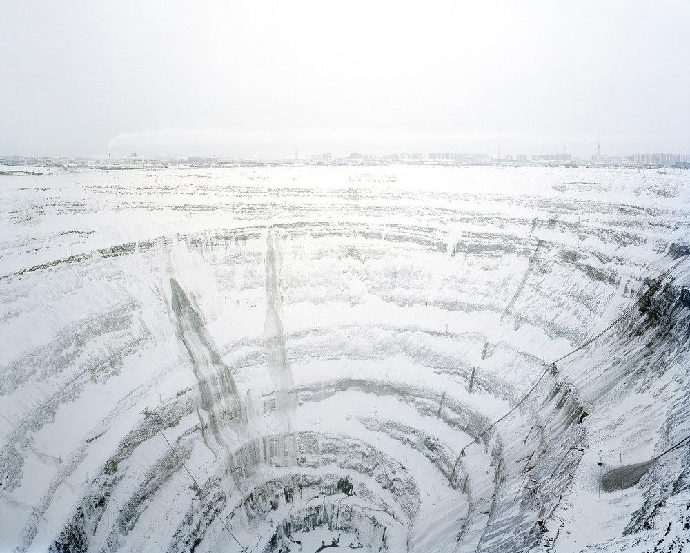 Mirny I, Yakutia, Russia, 2011