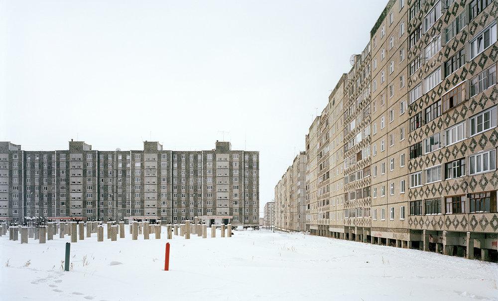 Mirny V, Yakutia, Russia, 2011