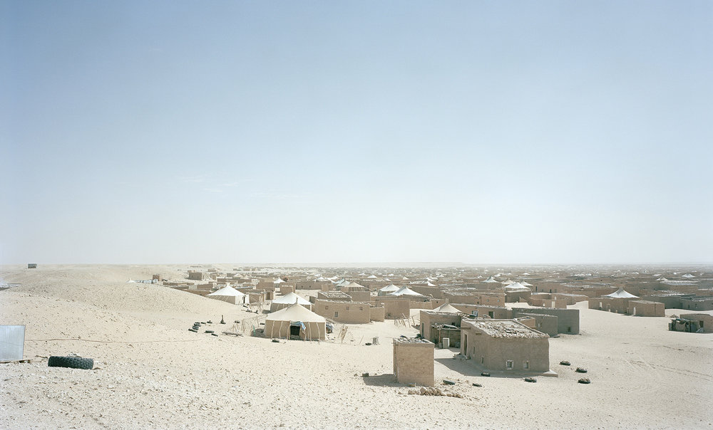 Smara II, Westsahara/Algeria, 2010