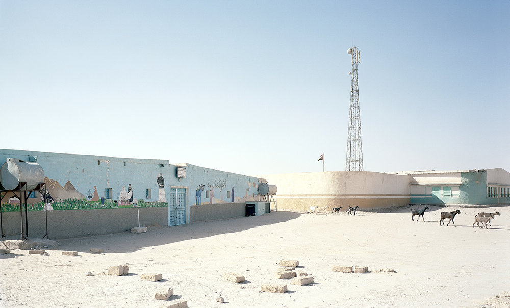Smara III, Westsahara/Algeria, 2010