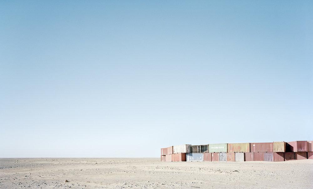 Rabouni I, Westsahara/Algeria, 2010