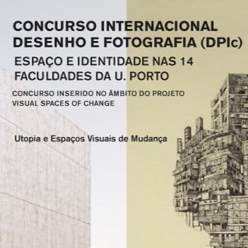 CONCURSO INTERNACIONAL DE DESENHO E FOTOGRAFIA  (DPIC)