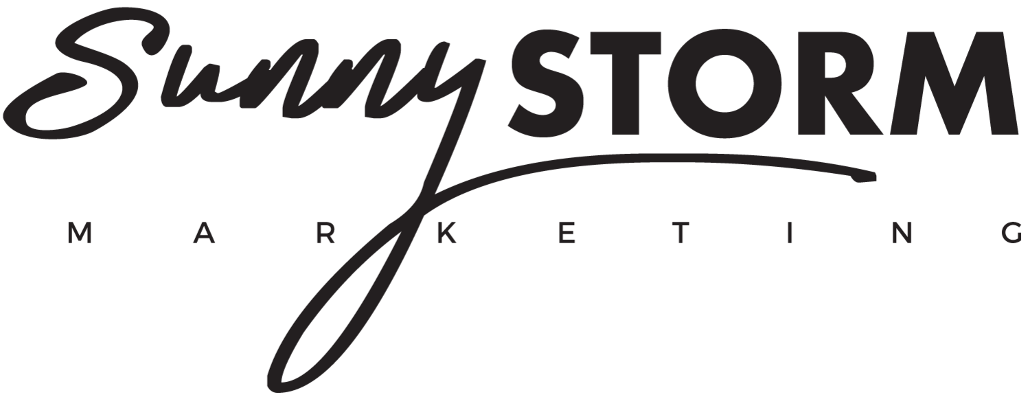 Sunnystorm Marketing for Salons