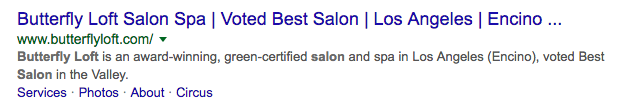 google reviews for spray tan salons