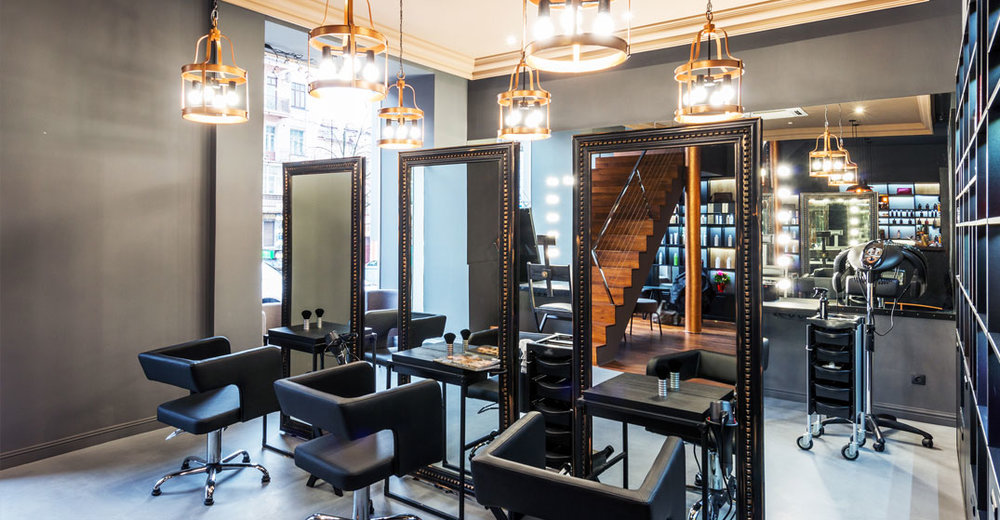 How 5 Beauty Salons Have Created A Unique Consistent Brand Online