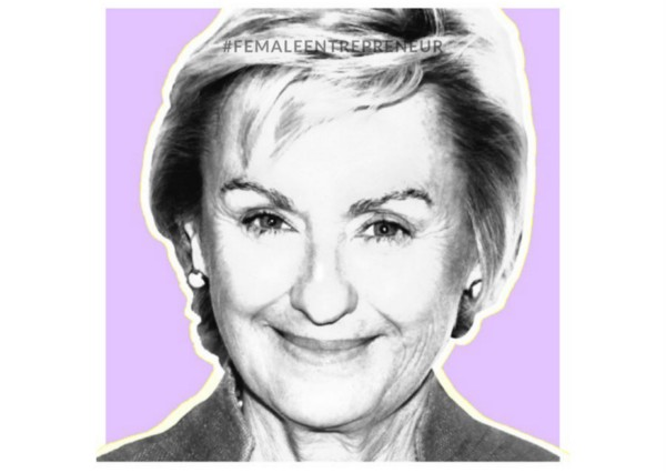 """""""I want to see diversity across the board — in political opinion, gender, race, age"""". — Tina Brown"""