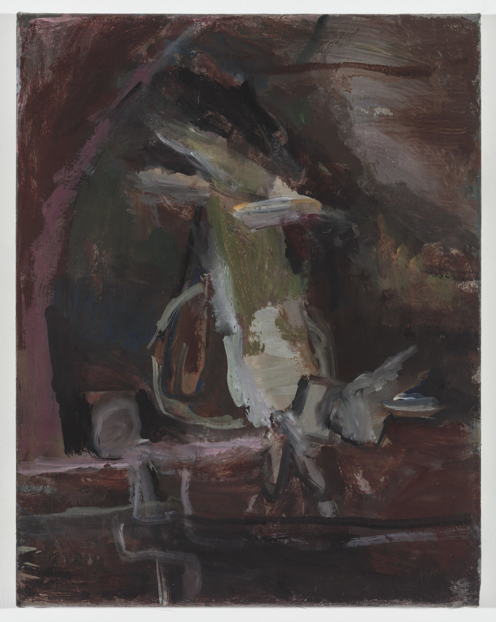 Dead Hare III (after Chardin)