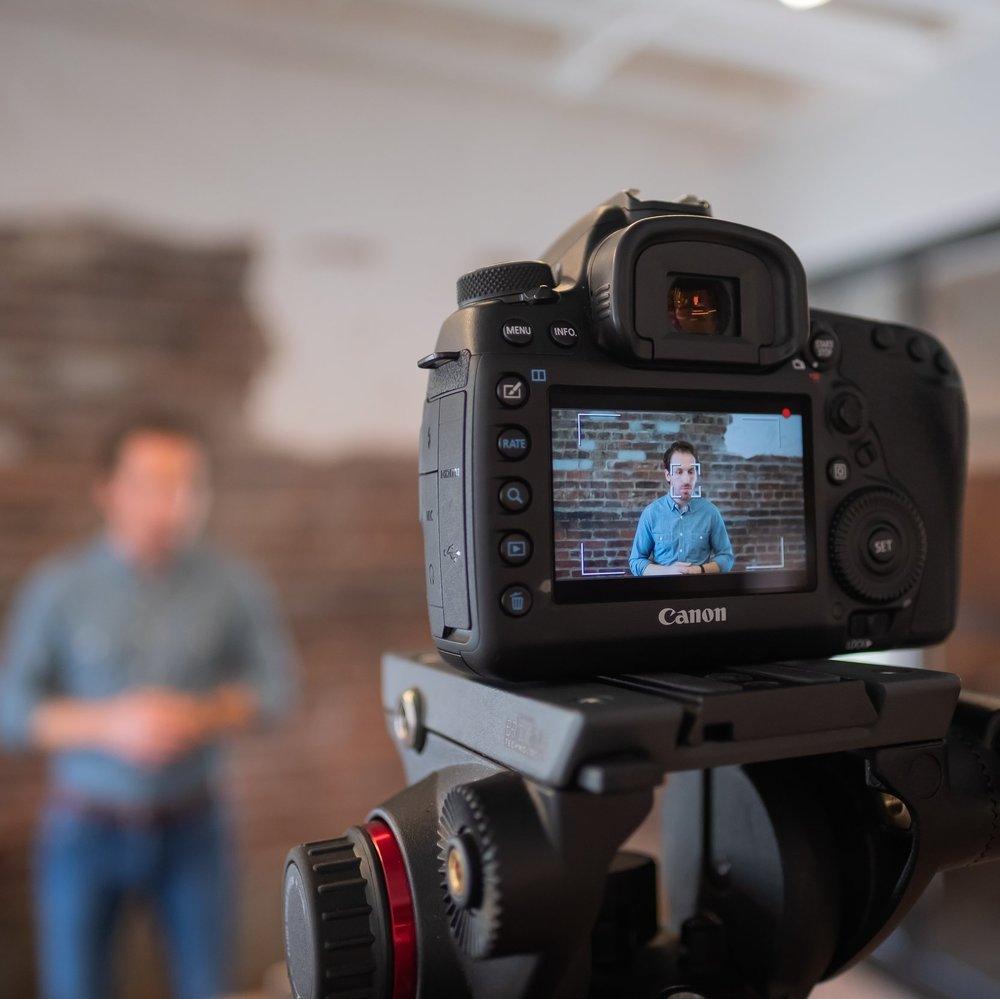 Video Marketing -