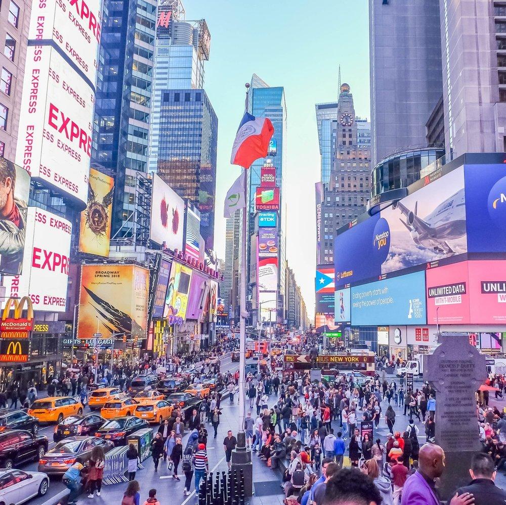 Digital Billboards -