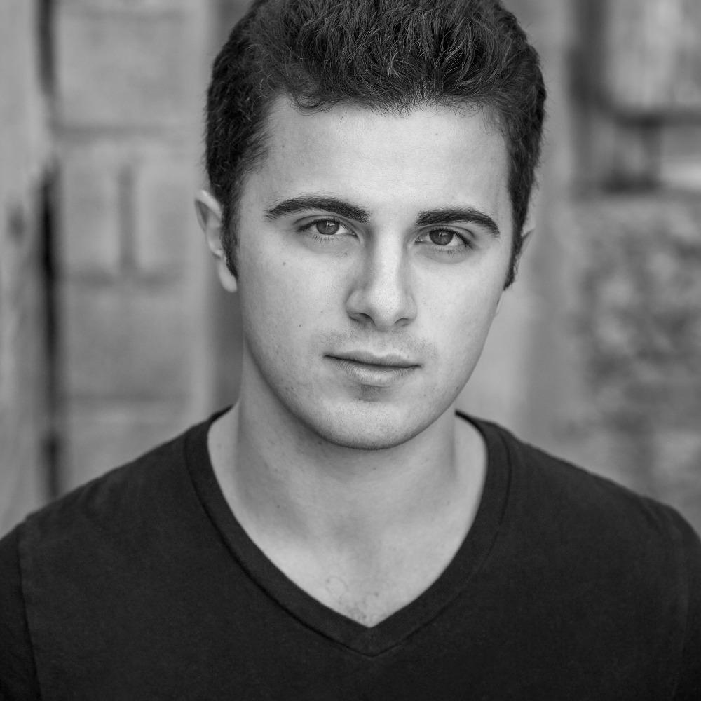 Adam David Marino (Resident Dramaturg)
