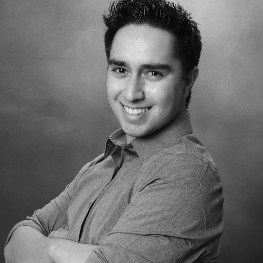 Patrick Guillen (Producer)