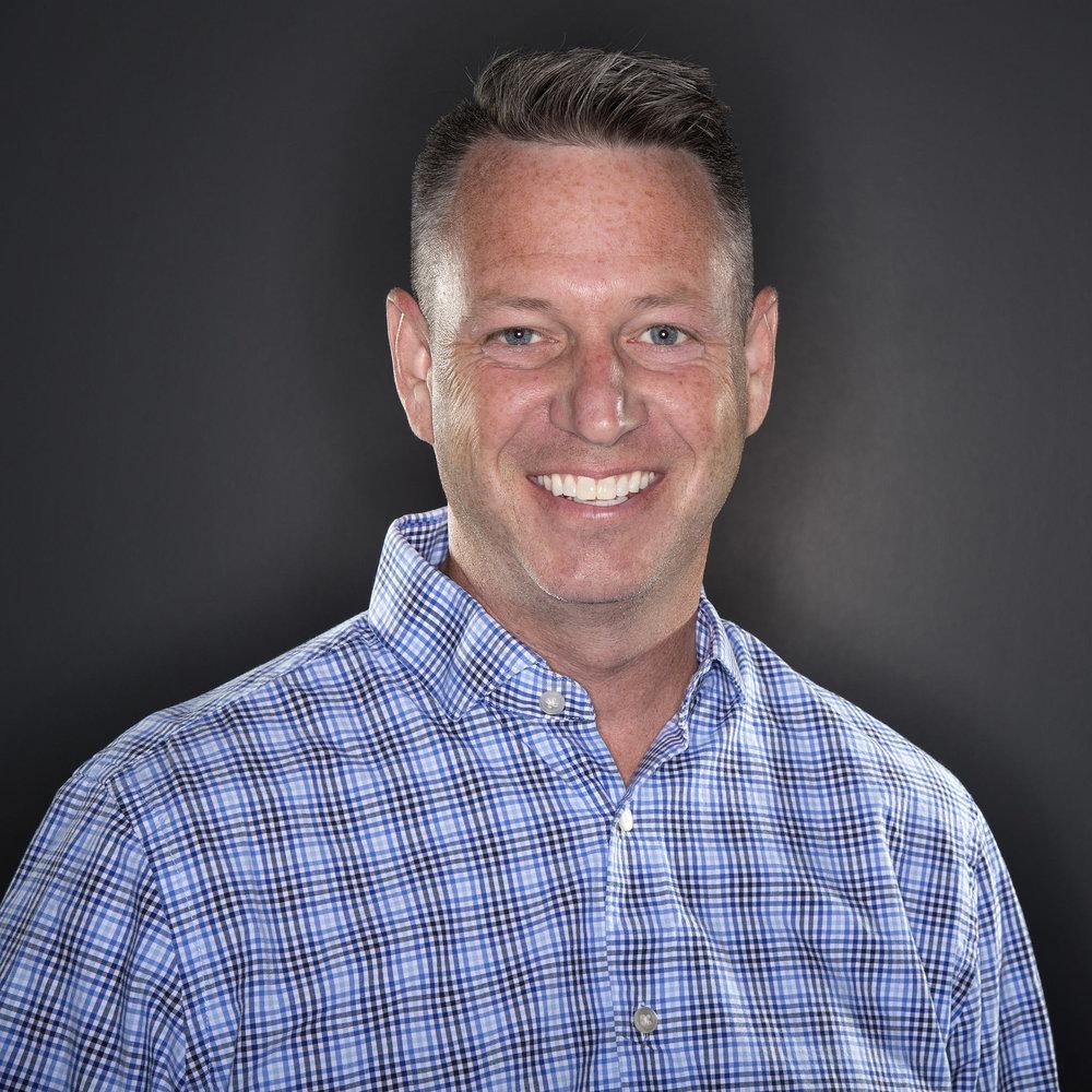 Jamie Schwaberow - VP, Visual Communications