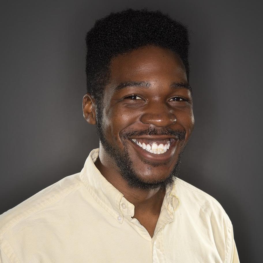Tim Nwachukwu - Staff Photographer
