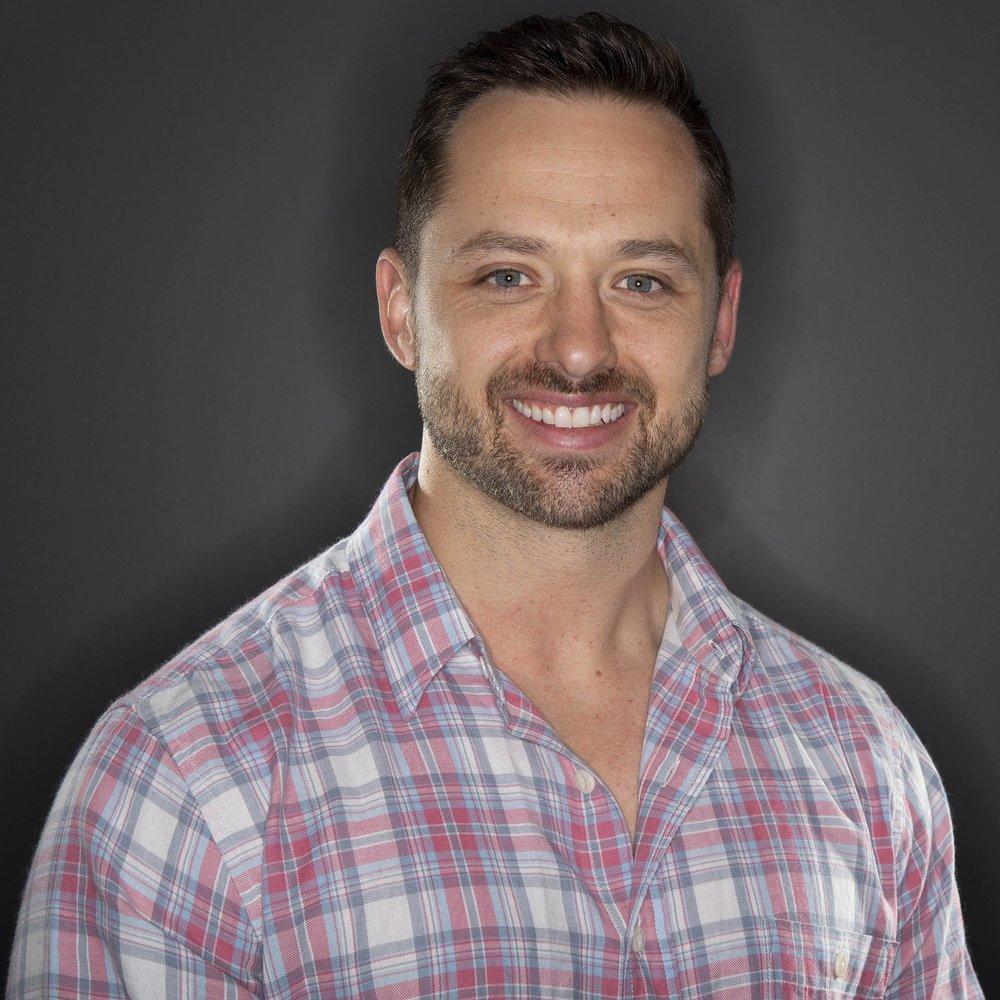 Chris Steppig - VP, Business and Education