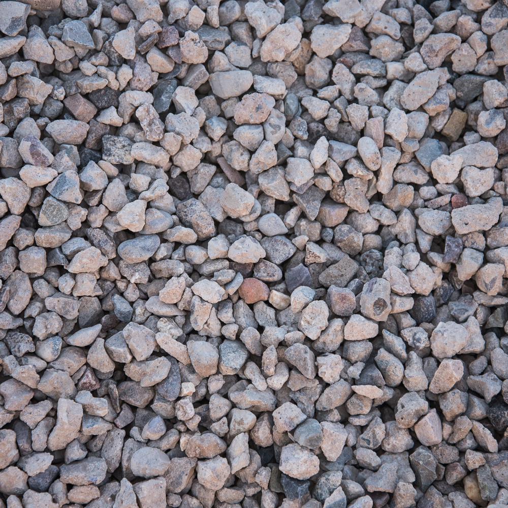 "1"" (and below) Concrete Rock - $8.00/ton"