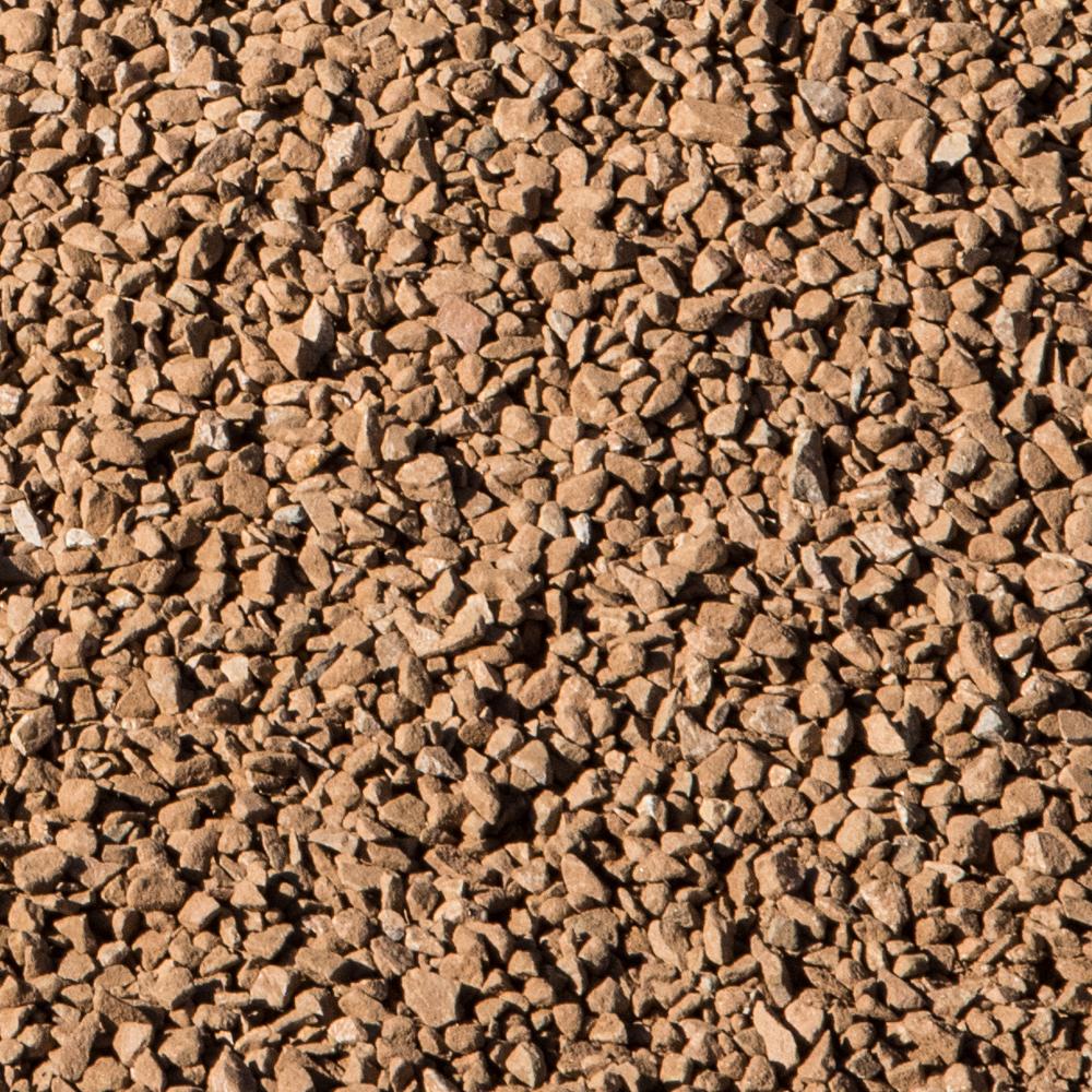"""3/8"""" Coronado Brown - $31.00/ton"""