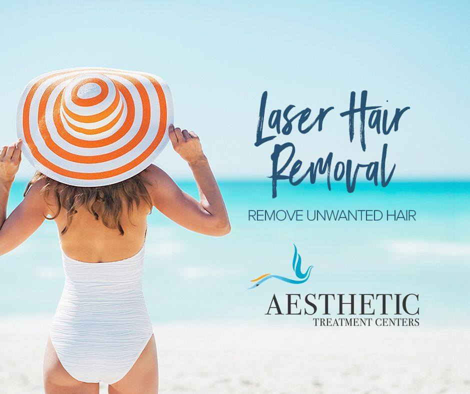 Laser Hair Removal - This ATC minimally invasive, painless treatment will provide you beautiful, long lasting results on all skin types.Our laser and light sources use the principle of selective photothermolysis to eliminate hair and its potential regrowth without damaging your skin.Upper LipChinLip and ChinForearmUpper ArmsFull ArmsUnderarmsPartial BackFull BackMen's ChestMen's ShouldersBikini LineBrazilianNeck ( Front and Back)Full FaceUpper LegsLower LegsFull LegsFingers/ToesFull BeardNavel