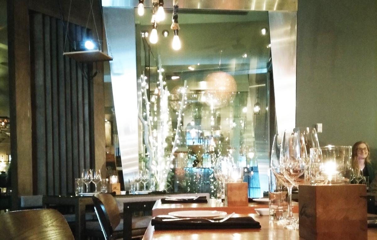 L'Atelier D'Argentine - Lounge Room