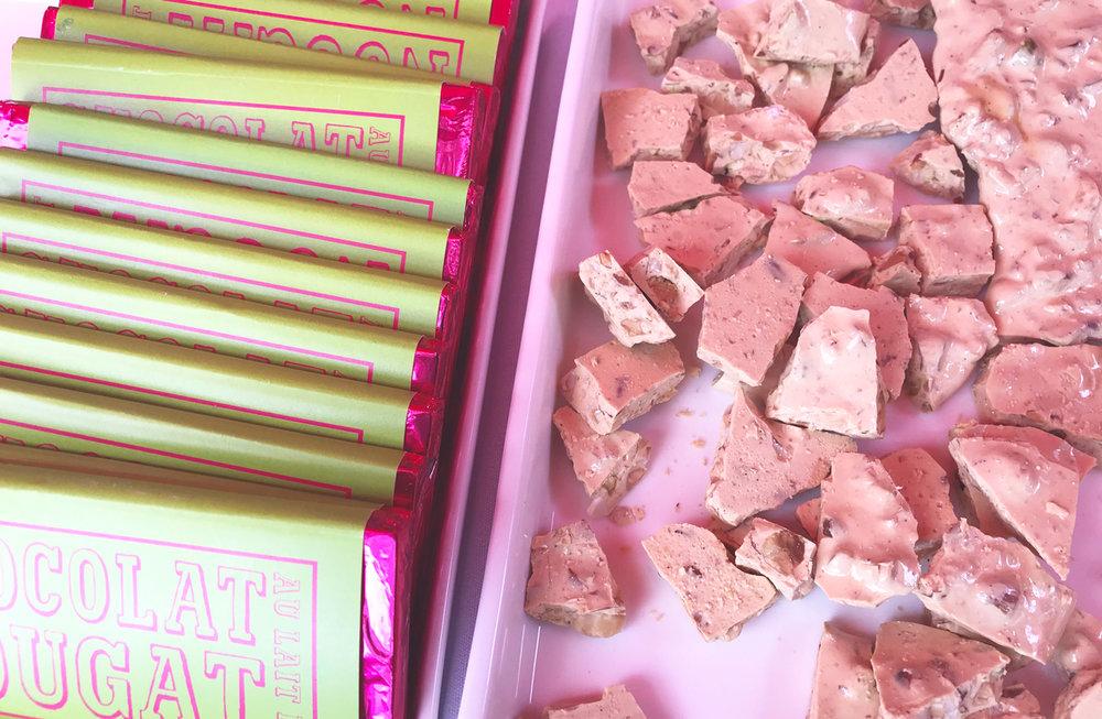 Les Chocolats de Chloé