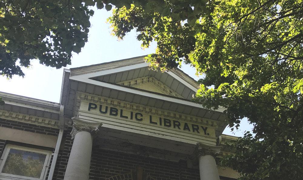 Picton Public Library