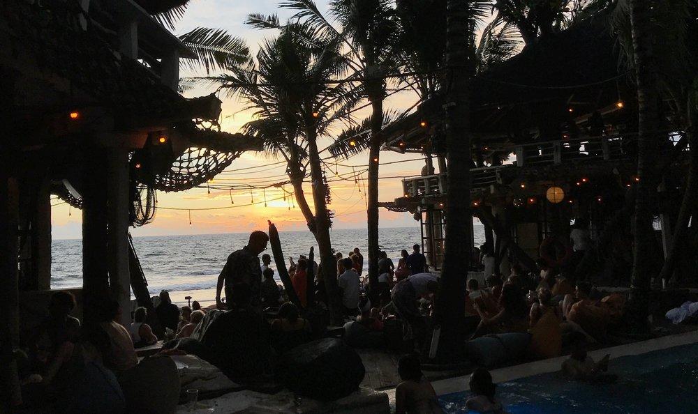 Montreal State - Bali