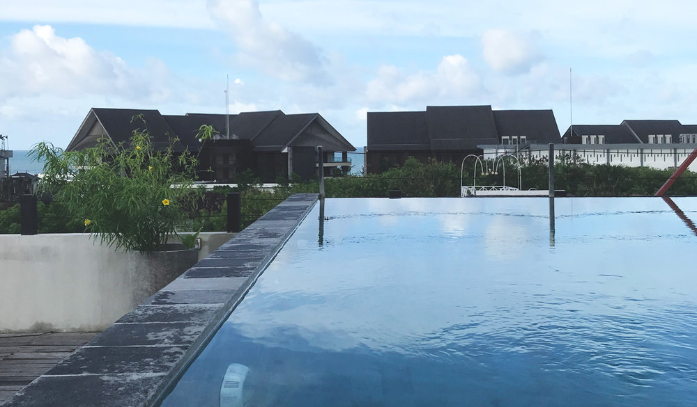 Montreal State - Staying in Canggu