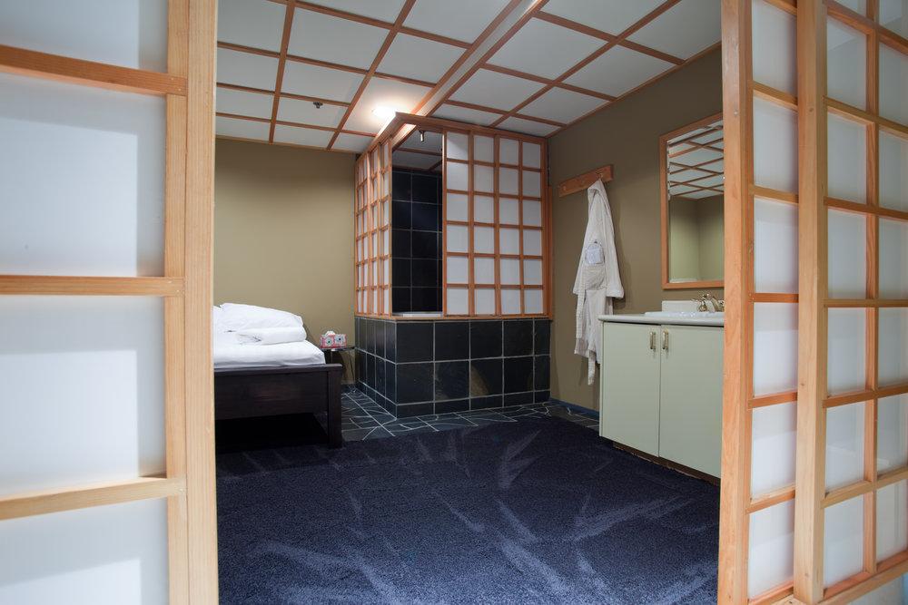 Geisha Room