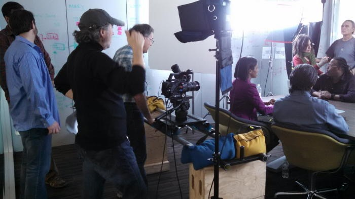 Custom Video & e-learning Production - Each workplace has an energy or tone. You feel it when you walk in. What if you could create a custom training program that reflected that tone and moved it to a new place?