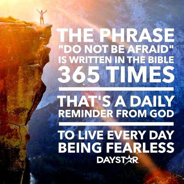 Saw this and loved it so much... Let's get this week STARTED!!! 🔥🔥 #Live #Fearless #2019 #Bible #365 #NoFear