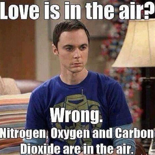 Happy Valentine's Day!! 💖💖 #ValentinesDay #Valentines #Valentines2019 #ValentinesDay2019 #BigBangTheory #Sheldon #Heart