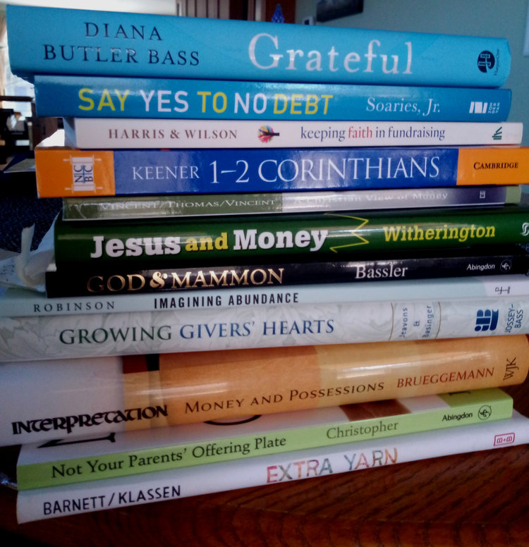 Blog — Lori Guenther Reesor