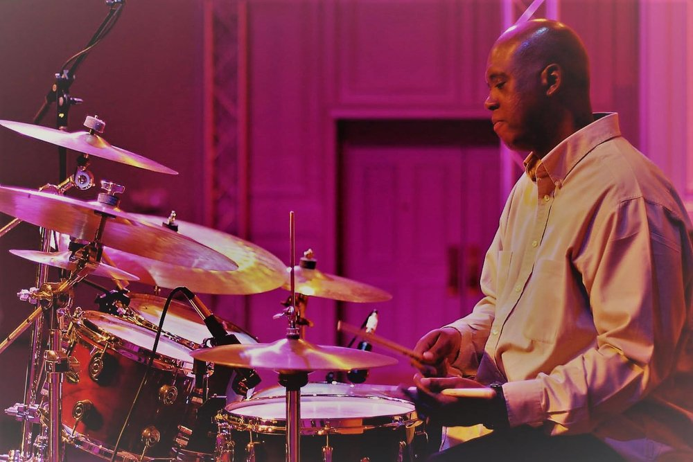 Leon Anderson's Jazz Stars - Friday April 12