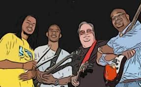 Big Daddy & Red Hot Java - Friday March 29