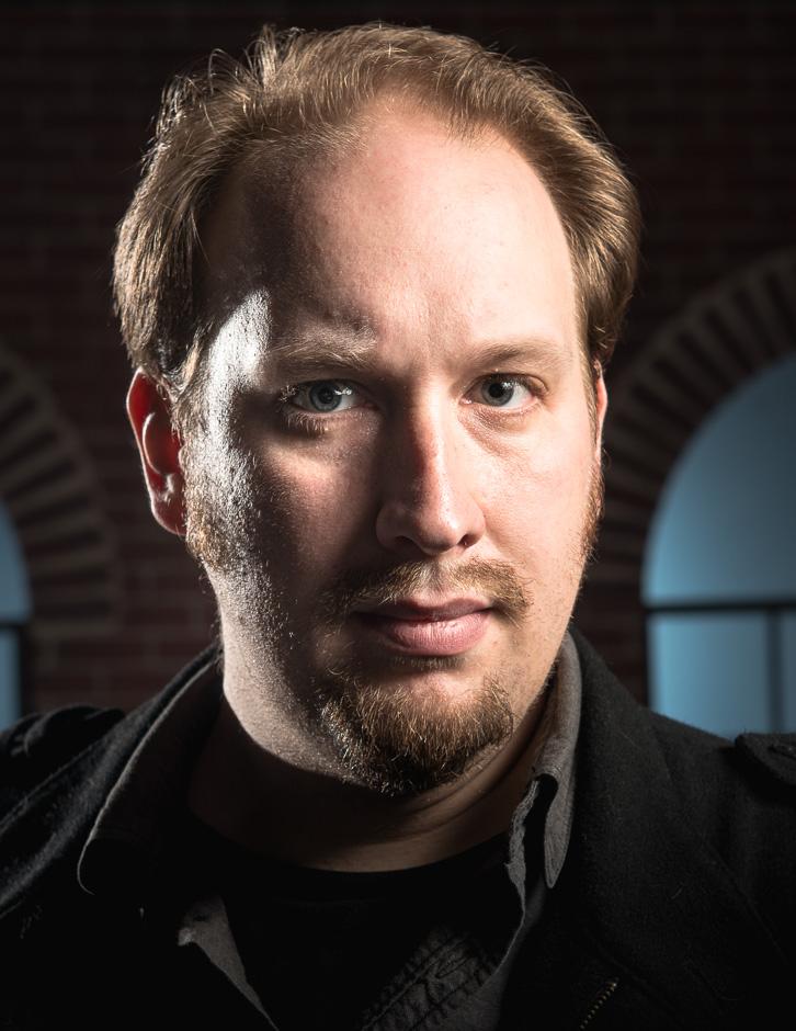 Andrew Garraway - composer / photographer / videographer