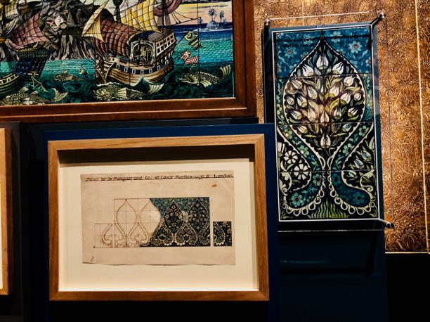 V&A_Museum_art_deco_artwork_ocean_liner_exhibit