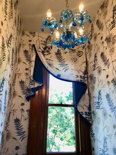 Modern Traditions Interior Design, LLC; Bridget Beari Designs