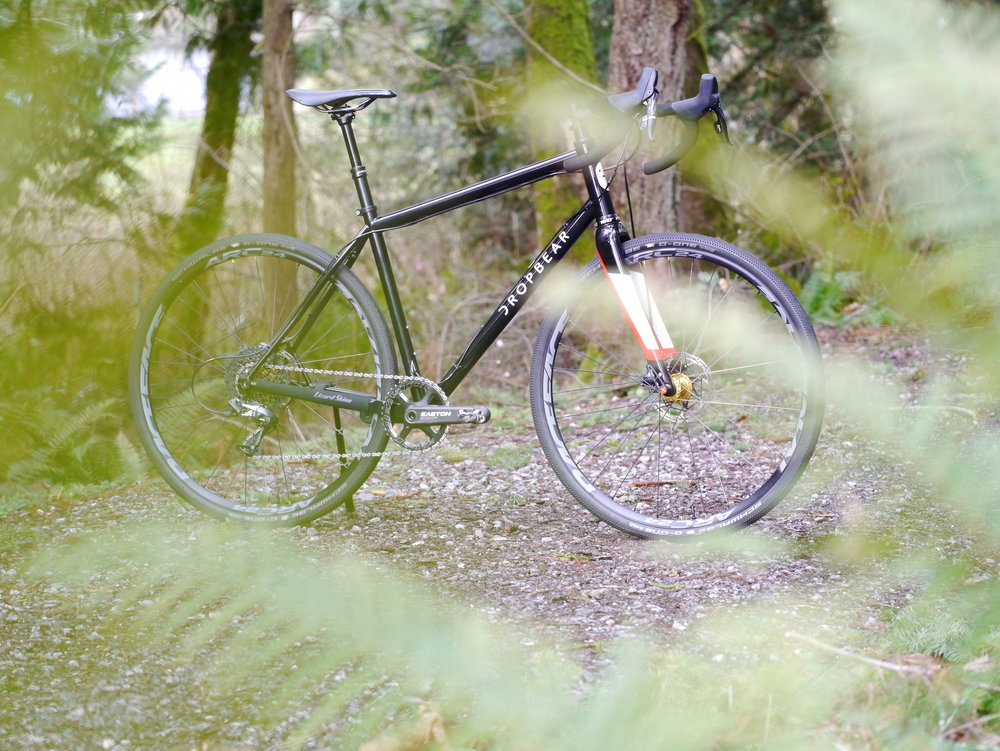 - The road bike for mountain bikers