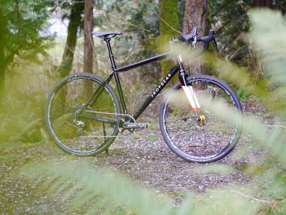 - The road bike for dirt lovers