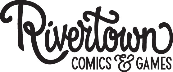RIVERTOWN COMICS