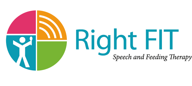 Right FIT Speech & Feeding Therapy